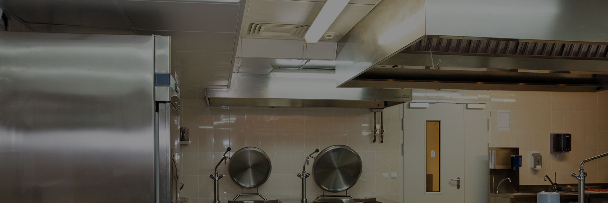 Dependable Exhaust Hood Services in Rancho Cordova, CA